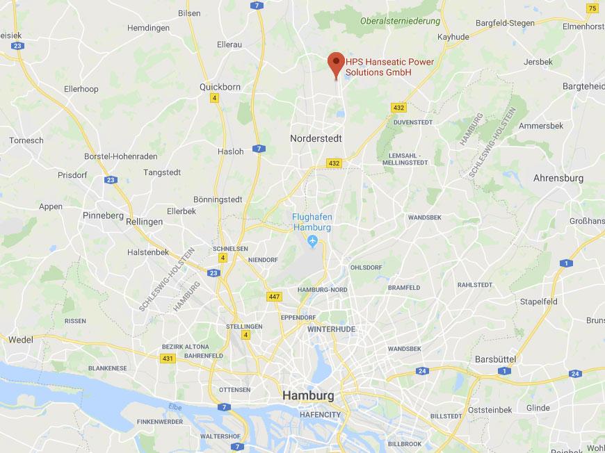 Address Directions Hps Hanseatic Power Solutions